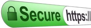 SSL Website Security